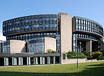 Landtagsgebäude 2008
