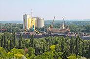 Dunaújváros Harbour
