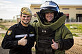 EOD, Building explosive relations with Spanish UME 150218-M-BZ307-114.jpg