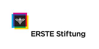 ERSTE Foundation - Image: ERSTE Stiftung Logo