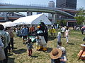Earth day Kobe in 2013 No,7.JPG