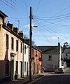 East Street, Crediton - geograph.org.uk - 1748441.jpg
