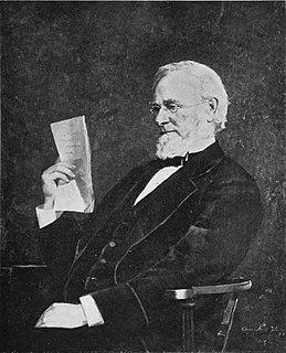 Ebenezer Kingsbury Hunt