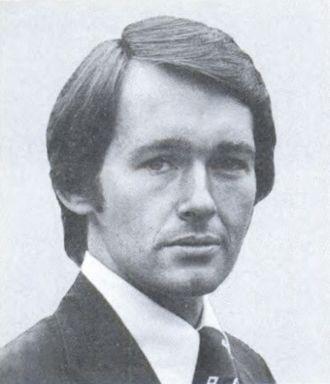 Ed Markey - Markey in the 101st United States Congress (1989)