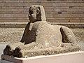 Edfu Sphinx 02.JPG