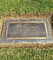 Edie Adams Grave.JPG