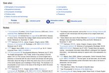 Editing Wikipedia screenshot p 10, Encyclopedia see also and notes.png