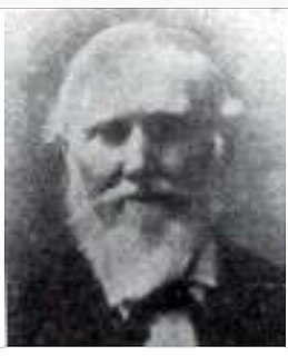 Edward H. Tarrant general who served in the Republic of Texas Militia