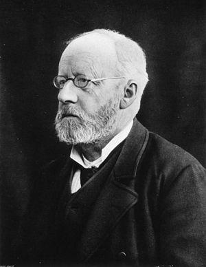 Edwin Klebs - Theodor Albrecht Edwin Klebs