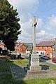 Eglwys Dewi Sant, St David's Church, Froncysyllte, Wrexham, Cymru, Wales 21.JPG