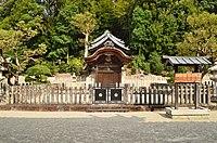 Eifukuji Kita Kofun, haisho-1.jpg