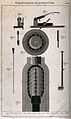 Eight illustrations of the kiln used in baking clay tobacco Wellcome V0019126.jpg