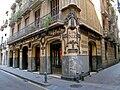 El Indio - Barcelona - 2011.jpg