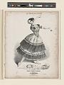 El jaleo de Jeres as danced by Madlle Fanny Elssler (NYPL b12149266-5134479).tiff