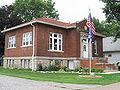 Eldon Carnegie Public Library (Eldon, Iowa).jpg