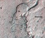 Elephant on Mars anaglyph.jpg