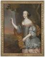 Elisabet Mademoiselle d' Alencon, 1646-1696 - Nationalmuseum - 15844.tif