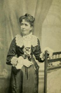 Ellen Mary Clerke Irish writer