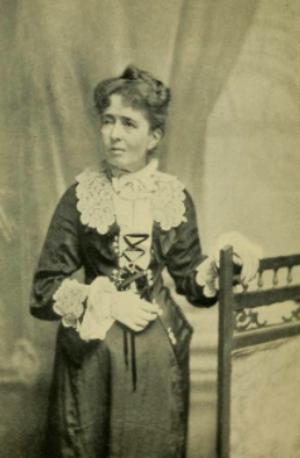 Ellen Mary Clerke - Image: Ellen Mary Clerke