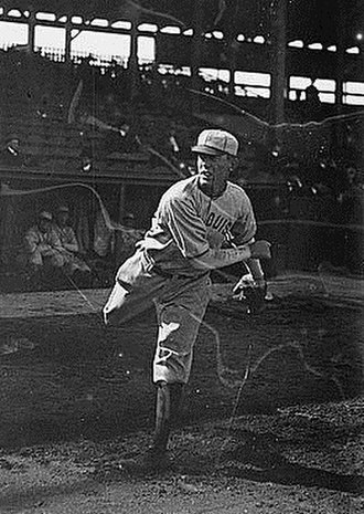 Elmer Brown (baseball) - Image: Elmer Brown