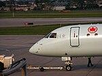 Embraer 190 (Air Canada) YUL (Montréal - Trudeau) (2589541126).jpg