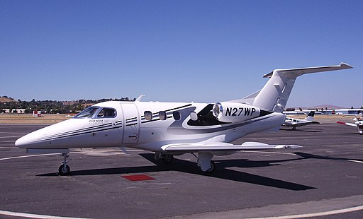 Embraer 500 N27WP (5024514055)