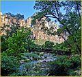 Emerald Pools Trail, Virgin River 4-29-14zwa (13993038838).jpg