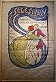 Emil orlik, secession. maskenfest deutscher schriftsteller und künstler, 4 marzo 1899.jpg