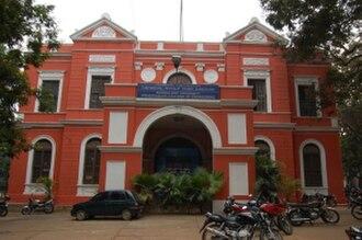 Bangalore University - School of Engineering