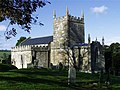 Englishcombe (Somerset) St Peter's Church - geograph.org.uk - 67724.jpg
