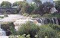 Ennistymon Falls - geograph.org.uk - 325251.jpg