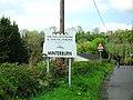 Entering Minterburn - geograph.org.uk - 1855809.jpg