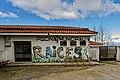 Entrada a las piscinas municipales de Cabezabellosa.jpg