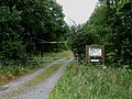 Entrance to Foxley Wood - geograph.org.uk - 527997.jpg
