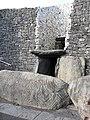 Entrance to Newgrange 009.jpg