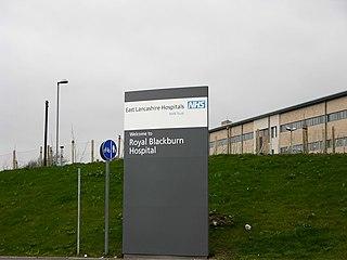 East Lancashire Hospitals NHS Trust