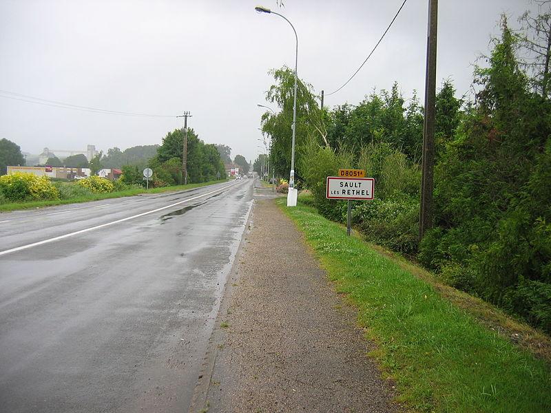 Sault-lès-Rethel