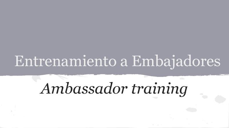 File:Entrenamiento a Embajadores.pdf