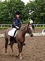 Equestrian sport Kleisti 09 by Dainis Matisons.jpg