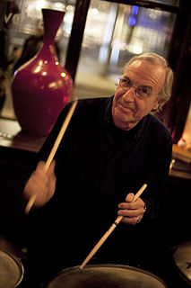 Eric Ineke Dutch musician