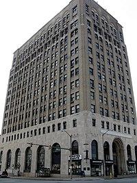 Erie, PA - Trust Building (Renaissance Centre).JPG