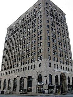 Renaissance Centre (Erie, Pennsylvania)
