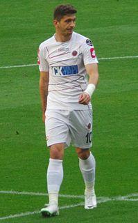Ermin Zec Bosnian footballer