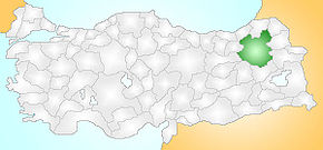 Erzurum Turkey Provinces locator.jpg