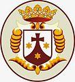 Escudo Hermandad San Juan de la Cruz de La Carolina.jpg