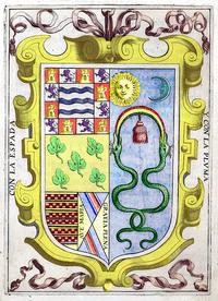 Inca Garcilaso De La Vega Wikipedia La Enciclopedia Libre