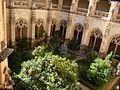 España - Toledo - Convento de San Juan de los Reyes - Patio Interior 001.JPG
