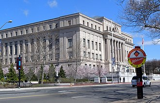 Essex County, New Jersey - Essex County Hall of Records