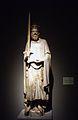 Estàtua de Jaume I, Manuel Fuxà, Saló de Cent.JPG