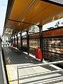 Estación Nazca - Metrobus Juan B. Justo.jpg